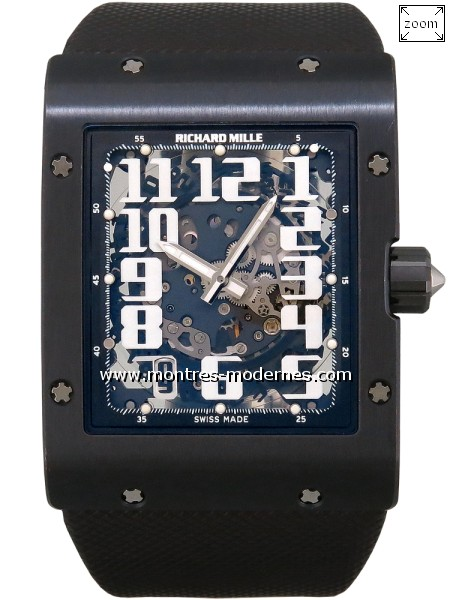 Richard Mille RM 016 The Hour Glass 28ex. - Image 1