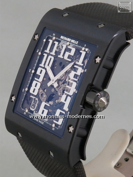 Richard Mille RM 016 The Hour Glass 28ex. - Image 3