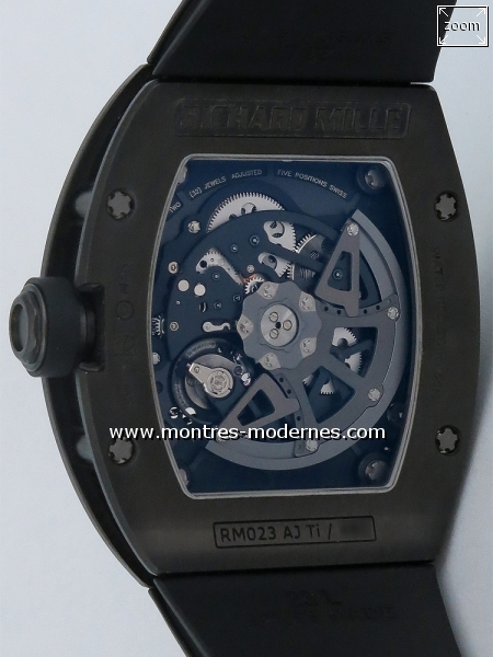 Richard Mille RM 023 - Image 2