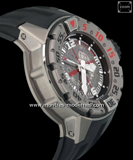 Richard Mille RM 028 - Image 3