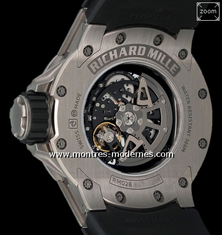 Richard Mille RM 028 - Image 4
