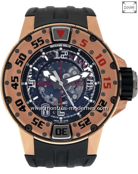 Richard Mille RM 028 - Image 1
