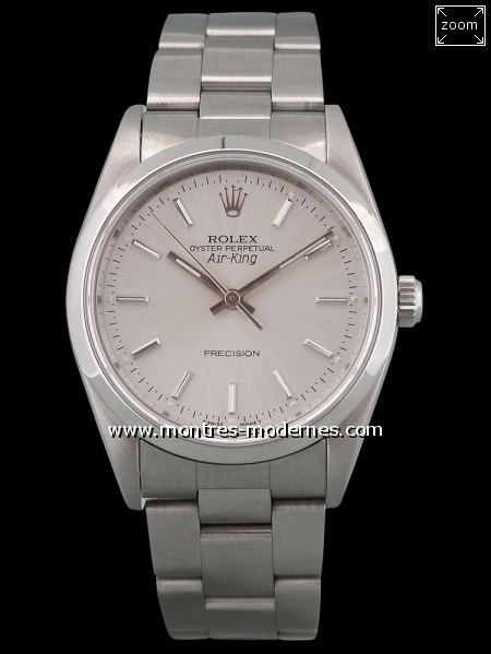 Rolex Air King Precision - Image 1
