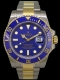 Rolex - Submariner réf.116613 Lunette Céramique New Gen