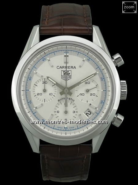 TAG Heuer Carrera Automatique Chronographe - Image 1