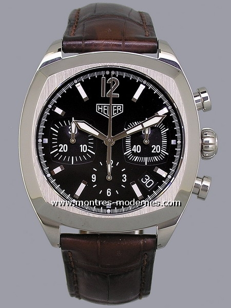 TAG Heuer Monza - Image 1