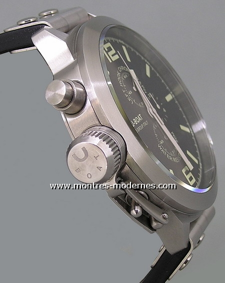 U-Boat Chrono Limited Edition - Image 2