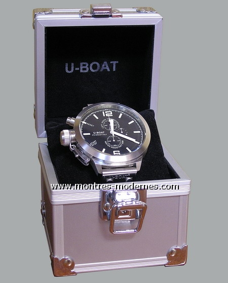 U-Boat Chrono Limited Edition - Image 4