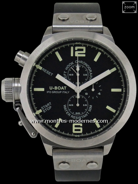 U-Boat Chrono Limited Edition - Image 1
