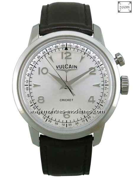 Vulcain 50s Heritage President's Watch réf.100153.288 - Image 1